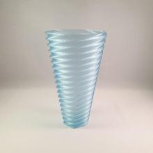 twist vase - vase mode print home decoration swoosh vase abstract vase flower vase home decor spiral vase spiralized vase vase mode twisted vase twist vase