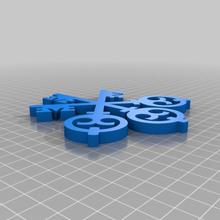 ubs tool 3d printing