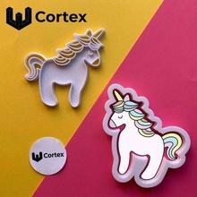 unicorn cookie cutter unicorn unicorn cookie cutter unicorn cutter cutting unicorn kawaii uncorn cookies cookie cutters cutters moulds