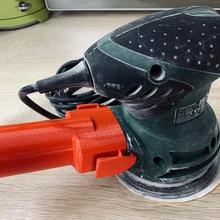 vacuum adapter bosch pex sander pex 220 tool adapter vacuum cleaner sanding machine bosch pex 220
