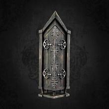 desaparecimento gabinete atormentar oleiro atormentar oleiro poli cosplay gótico Sombrio Magia gabinete armário Hogwarts draco Malfoy Sonserina Dumbledore grifinória Ravenclaw lufa lufa Voldemort Sombrio Magia