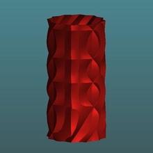 vase vase design flower spiral home house