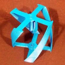 vertikale wind-turbine parametric verschiedene engineering Windmühle breit die vertikale Achse vawt gorlov generator