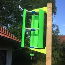 vertikal windrad - stapelbar, - home kostenlos generator vertikale Windmühle