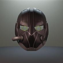 buitre cosplay varios cosplay la máscara el buitre de spiderman villano de la cara libro de historietas de marvel