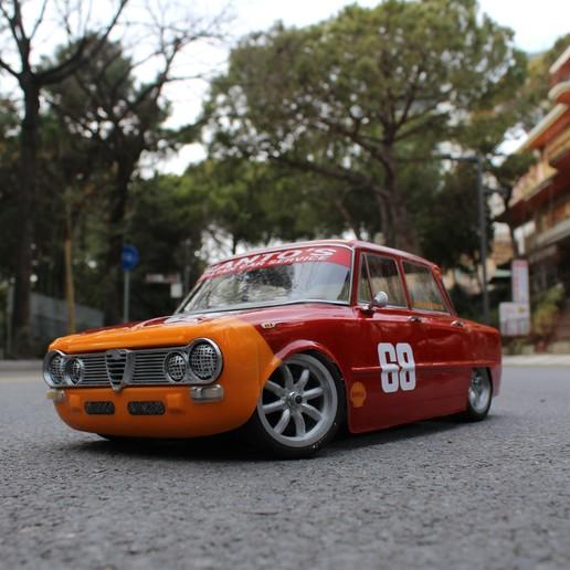 wheels alfa romeo giulia