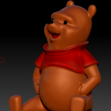 winnie pooh hd no supports art character disney bear teddy bear pooh winnie winnie pooh sculptures