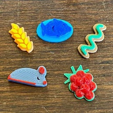 winspan resource tokens game wingspan wingspan tokens toy game accessories