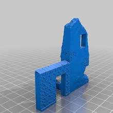 ww2 diorama Casa 3d_printing