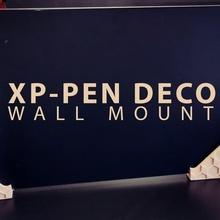 xp Stift Deko Tablette Mauer montieren Gadget Halter Unterstützung 3d Haus Gewürze Sortimente Modell ps4 Schalter Zubehör Prusa pla Kunst Tablette Bildhauerei Telefon