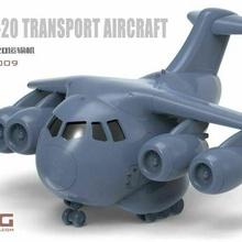 y20 y20 air craft toy china air force