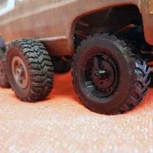 zil-157 roue wpl camions jeu r c véhicules