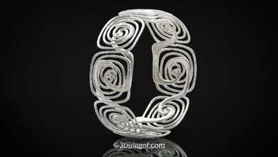 ancient aliens fractal bracelet dizingof 3dizingofcom jewelry ancient aliens fractal bracelet - dizingof our ancestors would love this ancient symbol - spiral petroglyph found every ancient culture throughout world