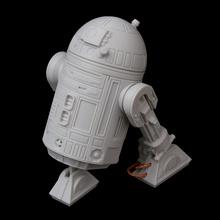 foldable robot r2d2 gadget foldable robot r2d2 gadget