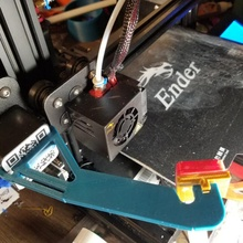 extra pi cámara montar ender 3 ender 3 Pro construir 3d impresora 3d soporte soporte cámara montar pi ender ender3 3dvnet vírgenes novato