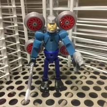robot z 31 jan 2015 version 2 mmu Android robot robot cyborg bionico asllexicon olsen Todd olsen starlabs3d stella laboratori 3d cibernetico battaglia robot robot giocattolo