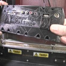 lvds controlador caja repuesto partes lvds controlador caja lvds caja lvds rayo eia 644 low voltage diferencial señalización voltaje diferencial señalización