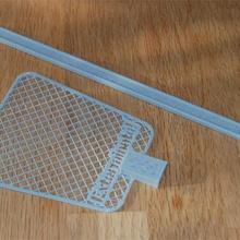 fly swatter dalek-model & garden fliegenklatsche fly swatter
