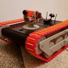 rc speedtank fpv tank toy rc runcam speedtank modellbau