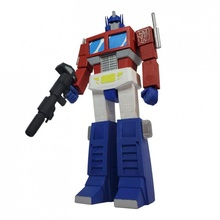 g1 optimus capolavoro scala trasformatori giocattoli Giochi statua giocattolo trasformatore trasformatori carattere Optimus Prime 80s optimus g1