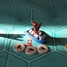 traineiras jogo tabuleiro capitães golfo jogo tabuleiro traineira capitães golfo