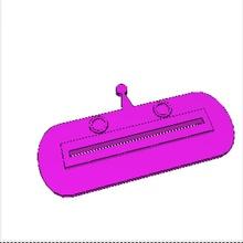 Zahnpasta Presse 3d einfach Roboter einfach Sommer Zähne Zahnbürste hilfreich Hacks reinigen Clever Zahnpasta klug