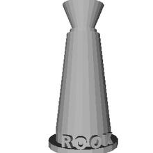 échecs tour