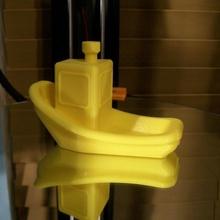 bambino piccolo rimorchiatore barca bambini giocattolo 3dprinted abs pla 3dprinting supportoFree 3dprintable supporto rimorchiatore petg bambino piccolo tirare damageoft