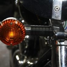 tour signal tige ensemble 2002 kawasaki vn1500 Honda moto Suzuki tige Vulcain Yamaha kawasaki tour signal clignotant