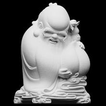 Dio vita scansione antico Cinese mitico scantheworldchina