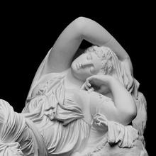dormire ariadne scansione ellenistico capolavoro dormire copia ariadne Adriano clepatra fontainebleau