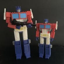 g1 optimus prime toys & games cartoon robot transformers masterpiece prime optimus 80 g1