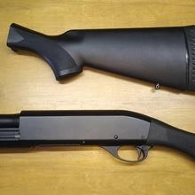 cyma remington m870 tri shot airsoft fucile caccia raptor presa gli sport all'aperto airsoft presa fucile caccia raptor remington m870