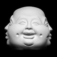 viso buddha antico buddismo Cinese mitico
