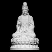 guanyin loto antico buddismo Cinese mitico