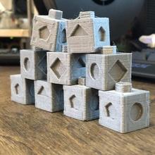 addition soustraction cube formes éducation Jardin 39 enfants élémentaire