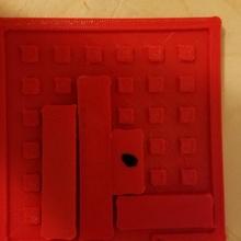 personnalisable bloquer puzzle éducation blockpuzzle école primaire jardin 39 enfants Esprit critique
