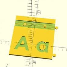 personnalisation trace planche gamins éducation gamins apprentissage jardin 39 enfants battre