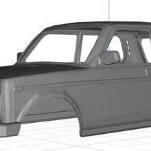 lada niva printable body car car printable body hobby shell radio rc slot scalextric control lada tamiya niva miniz 1-10 1-32 1-18 1-24