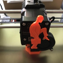 silly walks - extruder rotation visualizer build 3d printer python prusa i3 mk2 prusa i3 mk2 monty mk3 extruder visualizer prusa i3 mk3 extruder indicator extruder vizualizer monty python