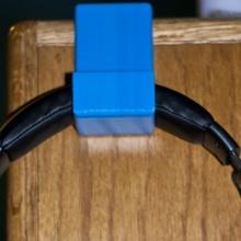 Kopfhörer Haken Kopfhörer Haken