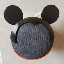 oreilles Mickey Google mini Google mini disney Mickey