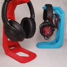 Kopfhörer Stand unterstützt Gaming Kopfhörer Unterstützung mk3