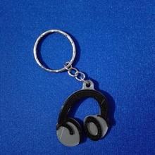 Kopfhörer Schlüsselbund Kopfhörer Schlüsselbund Musik