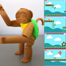 tartaruga scimmia giocattoli Giochi scimmia giocattolo tartaruga video gioco tartaruga scimmia