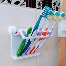 brush teeth holder holder bathroom brush  teeth casa halter maison hogar haus wohnung dientes haushalt portacepillos zahn hne baderzimmer