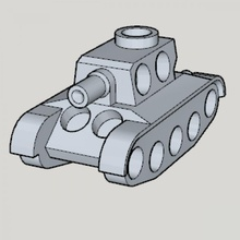 airsoft tank tip 7mm şapka hedef airsoft tank tip 7mm şapka hedef