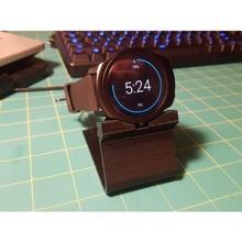 ticwatch 2 watch dock dock  watch smartwatch charging ticwatch