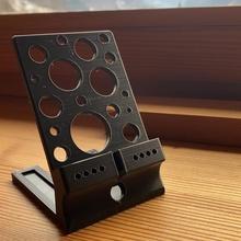Telefon Halter Unterstützung Stand aufladen Kabel Halter Unterstützung iPhone Telefon Stand aufladen