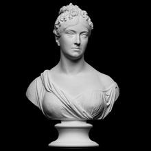 mary ann montagu scan bust female portrait woman british plaster noble official 3d-printing thorvaldsen artec bertel-thorvaldsen openglam artec-eva 3d-scanning thorvaldsen2020 john-churchill maryannmontagu
